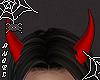 A. Devil Horns