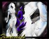 White Alpha Wolf F