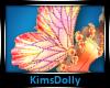 *KD* Summer Fairy Wings