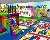 Kids Playroom/Daycare