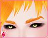 Ichigo | Eyebrows