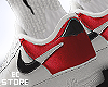 Air Force 1 Red HD