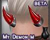 [CS] My Demon .Horns M