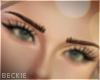 Cate Eyebrows - Dark