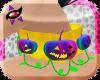 K~ Drv Pumpkin Choker