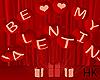 HK`Valentine Balloons