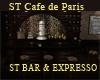 ST PARIS EXPRESSO BAR