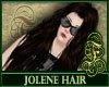 Jolene Dark Brown