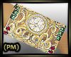 (PM) Vintage Watch F