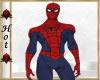 ~H~SpiderMan Avatar