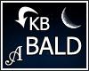 Lowest KB Bald