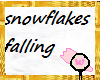 Heavy Falling SNOWFLAKES