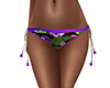 ~N~ Floral Bikini Bottom