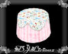 DJL-HelloKitty CakeTable