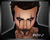 R: The Crow AnySkin Head