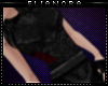 夜 Sicarius Elia Armor