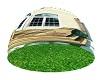 Porch DJ Dome