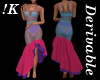 !K! Delure '20 VN Gown 6