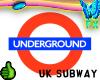 BFX UK Subway