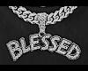 ' vvs blessed '