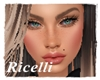 freckles+Blush Ricelli