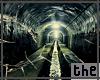 Panic! Tunnel Artwork
