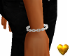 Silver Bracelet Chain RM