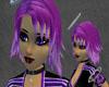 Purple Yuna