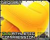 Compression Yellow RLS