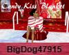 [BD] Candy Kiss Blanket