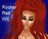 Rocker Red By WK