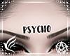 Psycho Bindi