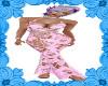 BSU RockStar Outfit Pink