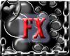 FX Bubbles Frame Soap