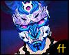 �. Harrow Oni Mask P.3