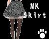 Black Skirt NK2