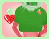 ~berry cute   crop top f