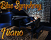 [M] Blue Symphony Piano