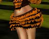 {DS} Halloween Skirt