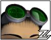 Tech Goggles (Female)