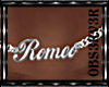 SILVER NECKLACE ROMEO