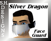 Silver Dragon FaceGuard