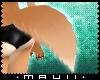 🎧|Fauve Tail 1