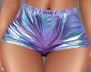 H/Holo Shorts Purple RLL
