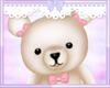 KID Bear Lacinho