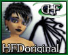 HFD Avatar Vanity