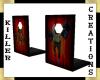 (Y71) Freakshow Cutouts