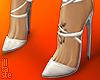 """Walk for Justice"" heels"