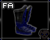 (FA)LitngBoots Blue
