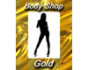 Body Shop VIP Gold